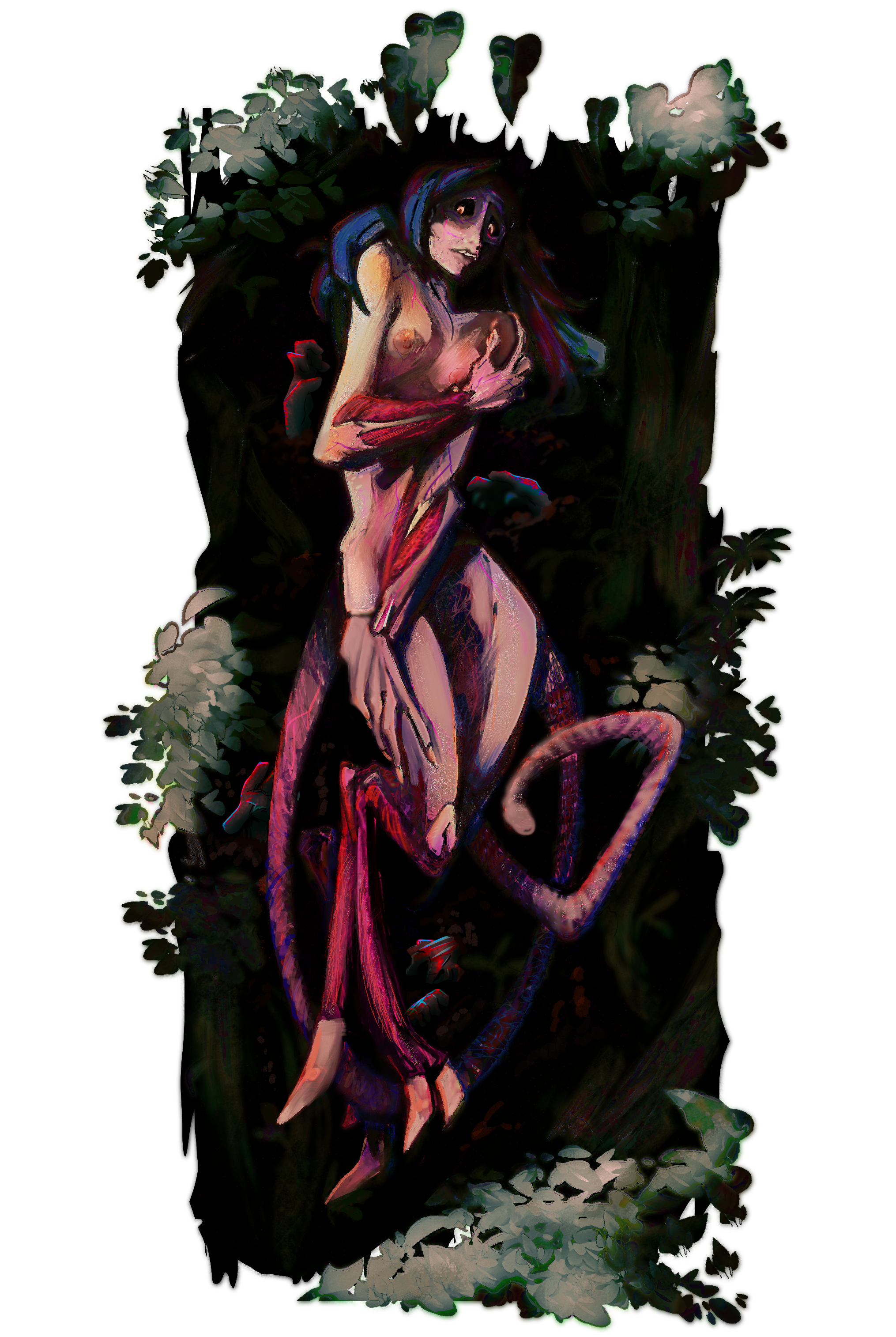 lamia_by_scribbedled_death
